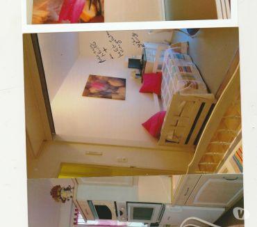 Photos Vivastreet Studio pour curistes OU stagiaires saisonniers