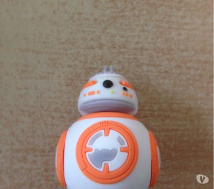 Photos Vivastreet clé key usb fantaisie 8gb starwars robot bb-8