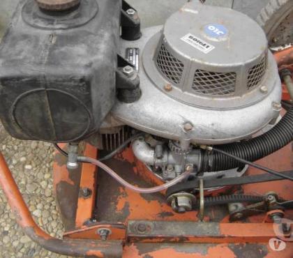 Photos Vivastreet moteur 2 temps jlo rm152, 148cm sortie latérale
