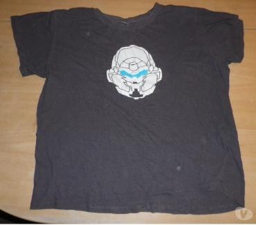 Photos Vivastreet t-shirt Halo TeamLocke