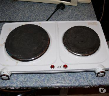 Photos Vivastreet plaques de cuisson, simples ou doubles