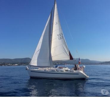 Photos Vivastreet Location voilier Bavaria 32 Holiday toute l'année bateau Var