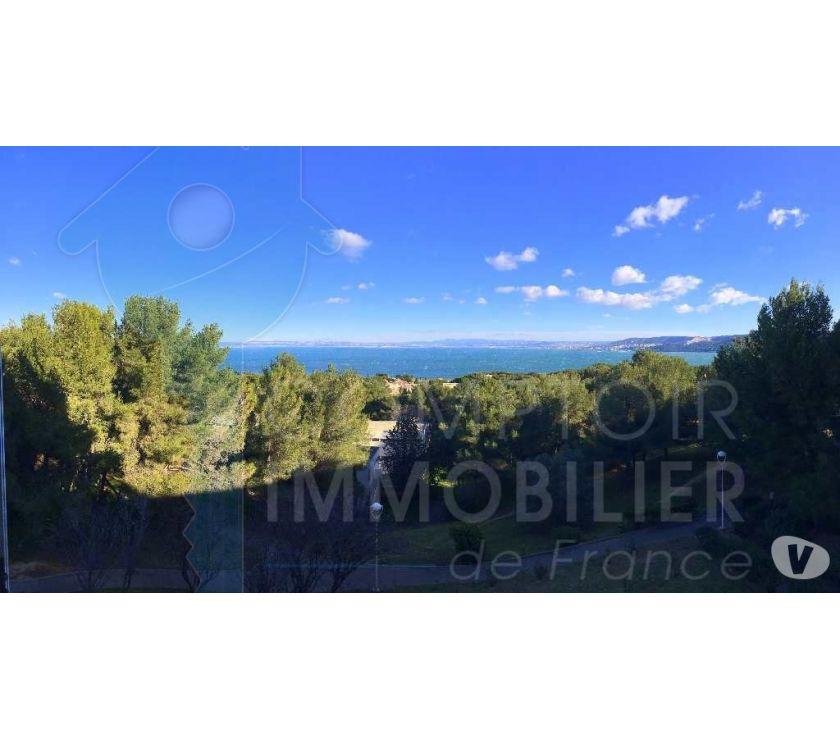 Dpt (13) Bouches du Rhône, MARTIGUES. A vendre appartement Martigues ...