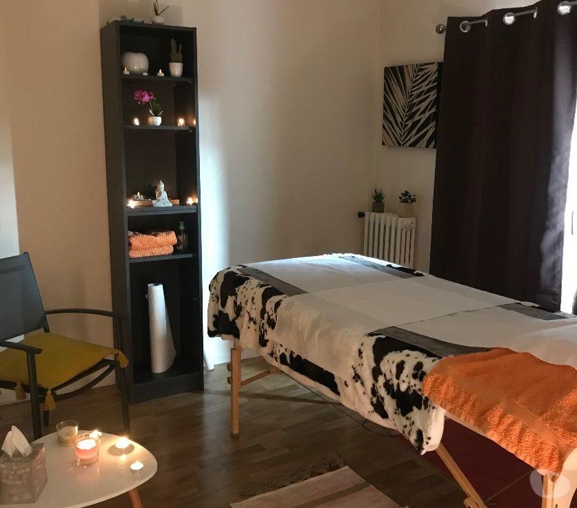 Massages Haute-Savoie Boege - 74420 - Photos Vivastreet Massages de Confort et Bien-être