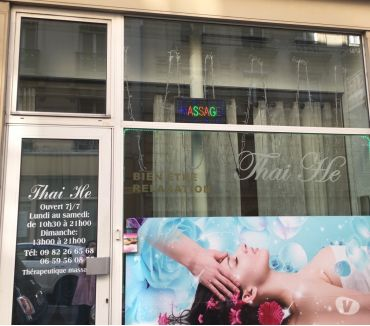 Photos Vivastreet Salon de massage Thai He