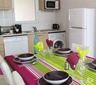 Photos Vivastreet Appartement neuf vue plage+mer+vignes - asc & pkg
