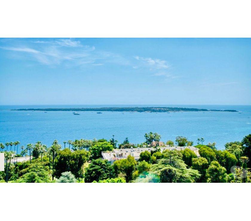 Appartements à vendre Alpes-Maritimes Cannes - 06400 - Photos Vivastreet Appartement 3 piece(s) 111m2 cannes
