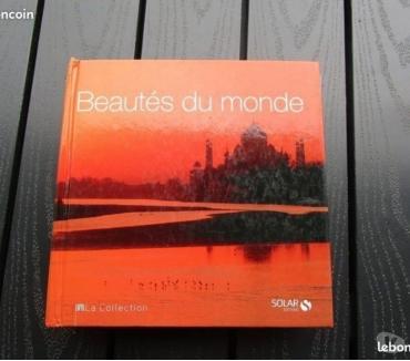 Photos Vivastreet livre beautés du monde