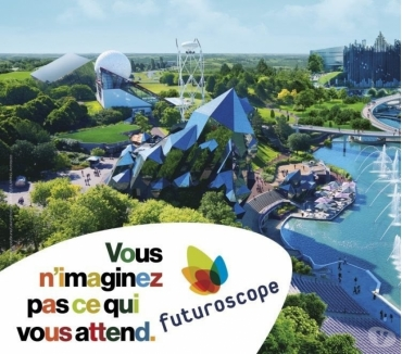 Photos Vivastreet Futuroscope billet adulte