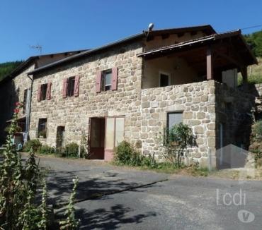 Photos Vivastreet (28962_30317) Vente Maison Saint Sauveur De Montagut