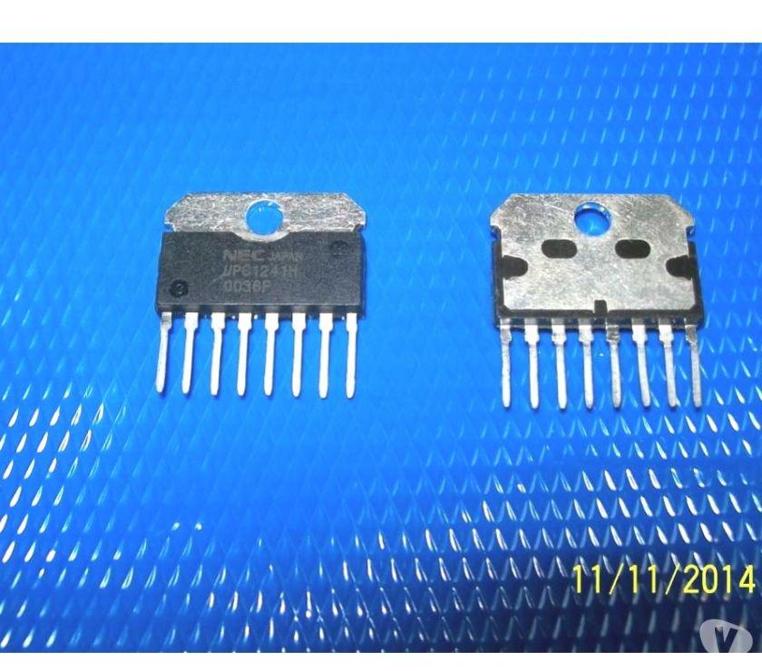 Photos Vivastreet Amplificateur Audio upc1241h