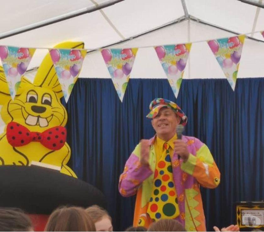 Organisations d'evènements Var Toulon - Photos Vivastreet clown magicien Var