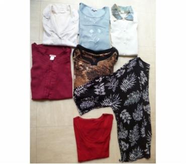 Photos Vivastreet pantalons, short, hauts , ... grandes tailles -zoe