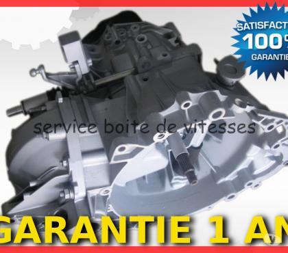 Photos Vivastreet Boite de vitesses Citroen Jumper / Peugeot Boxer 1.9 D