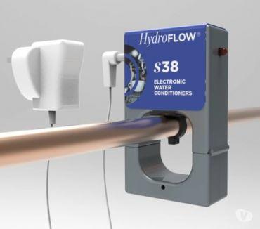 Photos Vivastreet Appareil anti calcaire Hydroflow S38 ultra compact