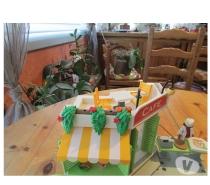 Photos Vivastreet cafe playmobil