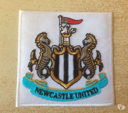 Photos Vivastreet écusson brodé nufc newcastle united football club