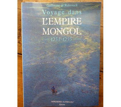 Photos Vivastreet VOYAGE DANS L'EMPIRE MONGOL