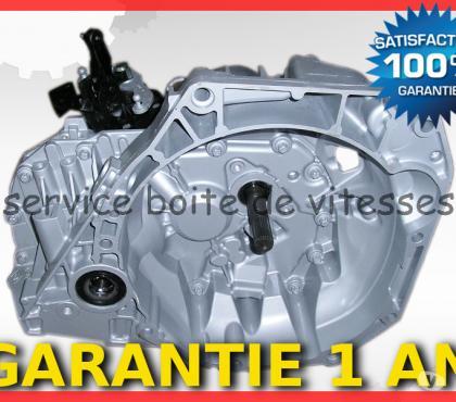 Photos Vivastreet Boite de vitesses Renault Clio IV 0.9 TCE BV5
