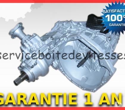Photos Vivastreet Boite de vitesses Dacia Duster 1.6 16v 4WD BV6