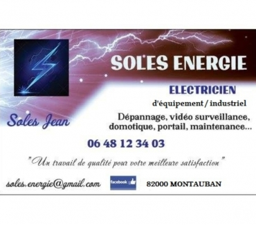 Photos Vivastreet ELECTRICIEN Professionel Batiment Industriel