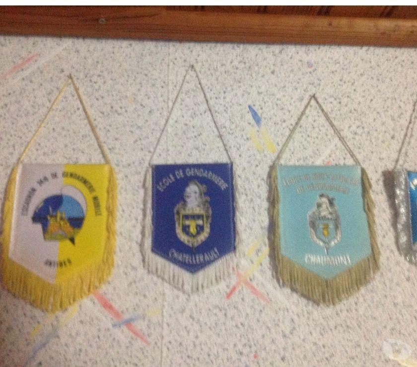 Photos Vivastreet Fanions Policegendarmerie