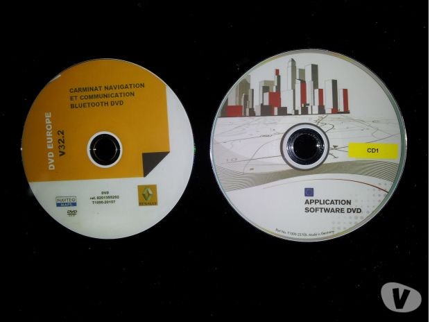 pi ces accessoires auto dvd europe v32 2 gps carminat. Black Bedroom Furniture Sets. Home Design Ideas