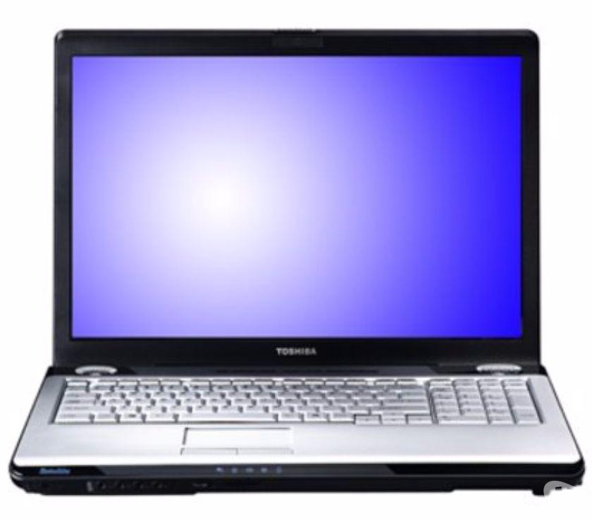 Informatique Gironde Pessac - 33600 - Photos Vivastreet Toshiba P200 17 pouces Windows 10