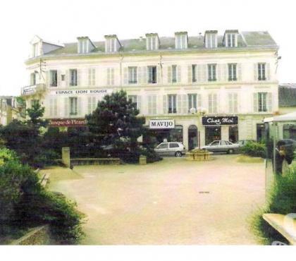 Photos Vivastreet loue studio meublé à Soissons
