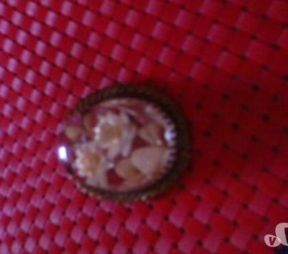 Photos Vivastreet broche ancienne edelweiss