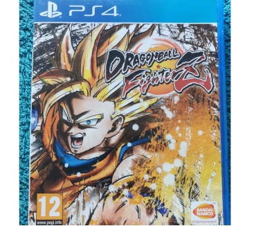 Photos Vivastreet Dragon Ball Fighterz PS4
