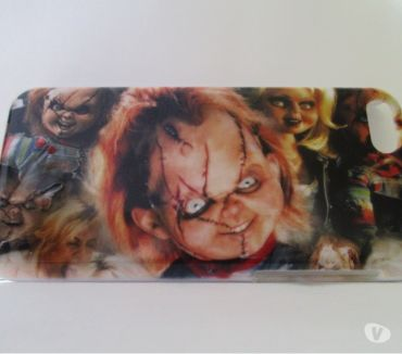 Photos Vivastreet coque Chucky iphone 5c neuf