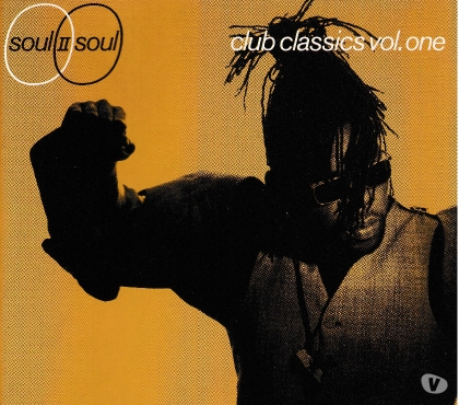 Photos Vivastreet CD Soul II Soul Club Classics Vol. One