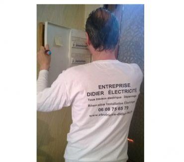 Photos Vivastreet Artisan Électricien Installation électrique Agréé CONSUEL