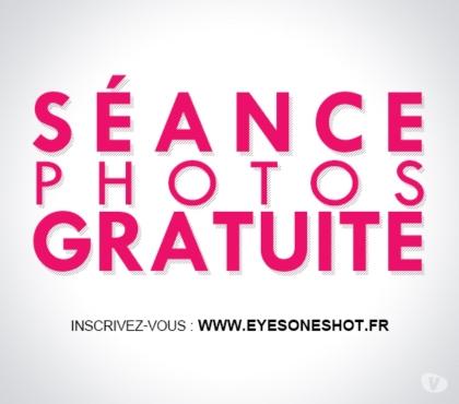 Photos Vivastreet Offre spéciale : Séance Photos GRATUITE