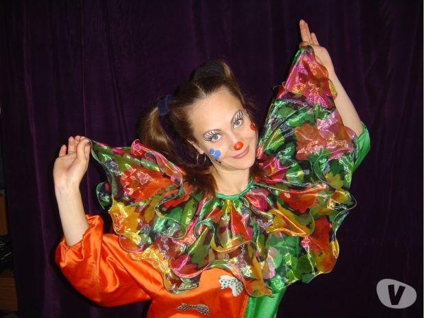 Photos Vivastreet Clown animation anniversaire enfant magie ballons maquillage