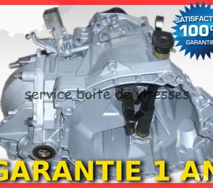 Photos Vivastreet Boite de vitesses Fiat Ducato 1.9 TD D 20KE BV5