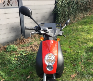 Photos Vivastreet Scooter Ludix 2T 50cc