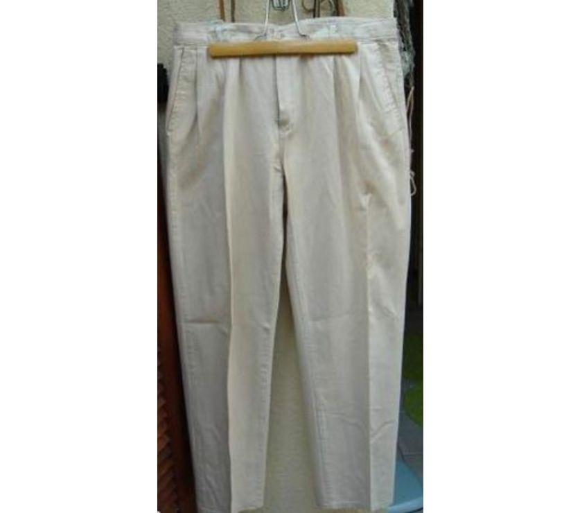 Photos Vivastreet Pantalon femme en lin
