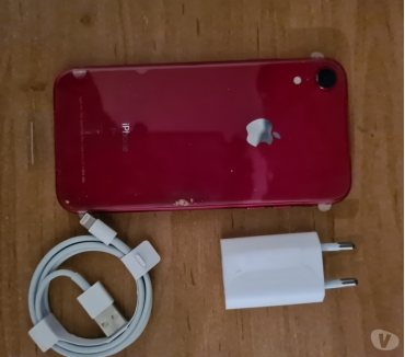 Photos Vivastreet Iphone xr red edition