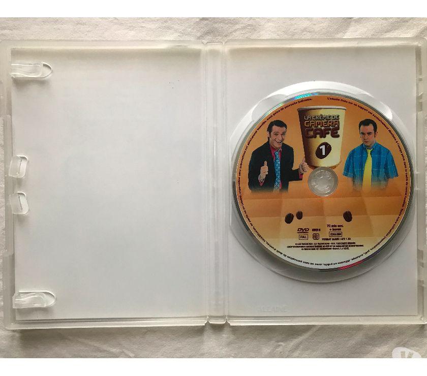"""Photos Vivastreet DVD La Crème De """"Caméra Café"""" - Les 20 Meilleurs Épisodes"""