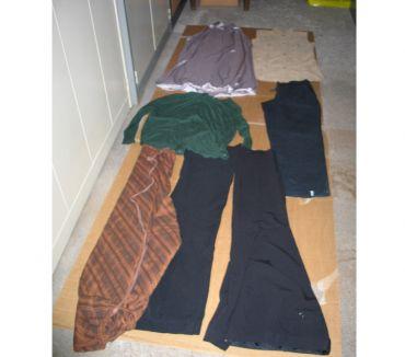 Photos Vivastreet Vêtements pour homme, femme, jeunes V1