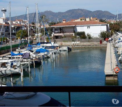Photos Vivastreet Emppuriabrava Baie Rosas studio 2pers IM front de mer
