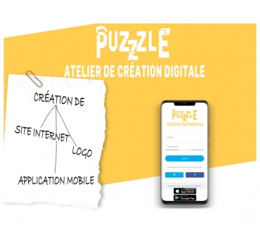 Photos Vivastreet Puzzzle - Création de Site Internet, Application & Logo