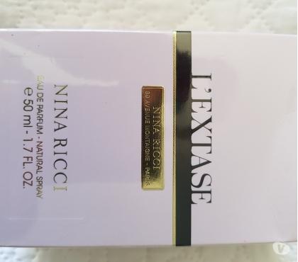 Photos Vivastreet Parfum femme L'extase de Nina Ricci 50ml edp