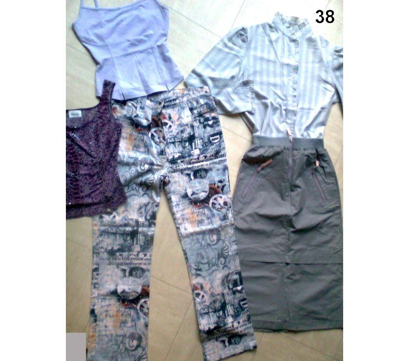 Photos Vivastreet pantalon imprimé, débardeurs, jupe