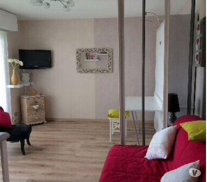 Photos Vivastreet Location appartement meublé Dijon République 4 *