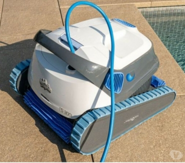 Photos Vivastreet location robot piscine dolphin s300i