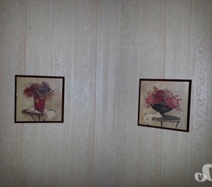 Photos Vivastreet Lot de 4 tableaux décoratifs