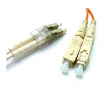 Photos Vivastreet Cordon fibre optique multimode 10m